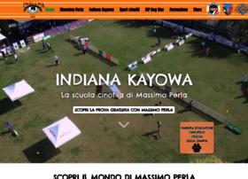 Massimoperla.org thumbnail