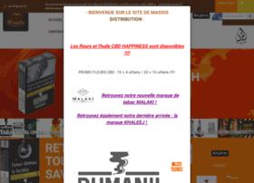 Massis-distribution.fr thumbnail