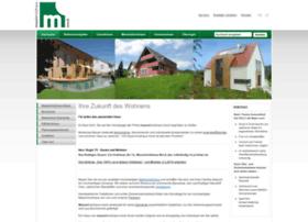 Massivholzhaus-mock.de thumbnail