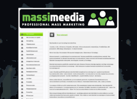 Masskampaaniad.net thumbnail