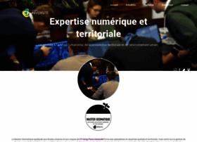 Master-geomatique.org thumbnail