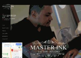 Master-ink.net thumbnail