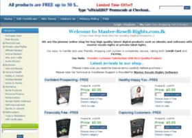 Master-resell-rights.com.lk thumbnail