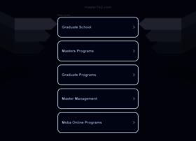 Master1x2.com thumbnail