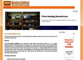 Masteradviser.blogspot.com thumbnail