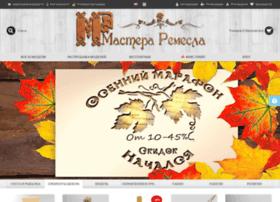Masteraremesla.ru thumbnail