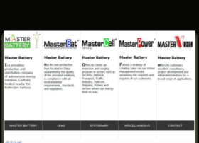 Masterbattery.eu thumbnail