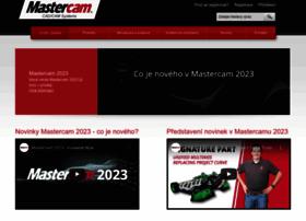 Mastercam.cz thumbnail