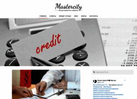 Mastercity.org thumbnail