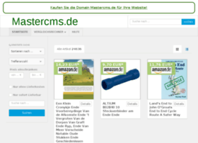 Mastercms.de thumbnail
