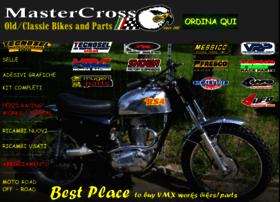 Mastercross.net thumbnail