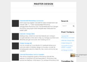 Masterdesign.xyz thumbnail