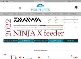 Masterfishing.bg thumbnail