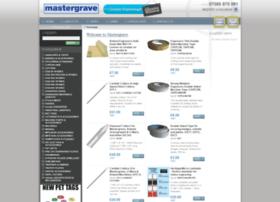 Mastergrave.co.uk thumbnail