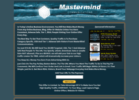 Mastermcom.net thumbnail