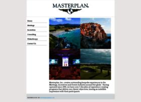 Masterplaninc.com thumbnail