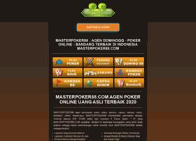 Masterpoker88.asia thumbnail