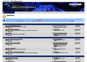 Mastersforum.de thumbnail