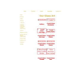 Mastersglassart.com thumbnail