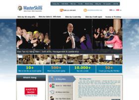 Masterskills.org thumbnail