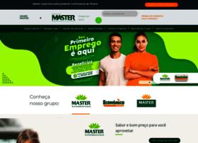 Mastersonda.com.br thumbnail