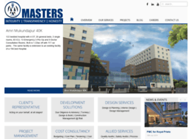 Masterspmc.com thumbnail