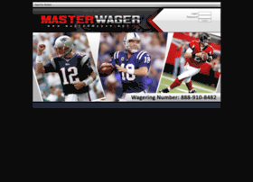 Masterwager.net thumbnail