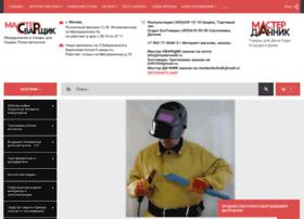 Masterweld.ru thumbnail