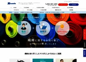 Masuda-tx-ap.co.jp thumbnail