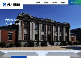 Masukawa.co.jp thumbnail