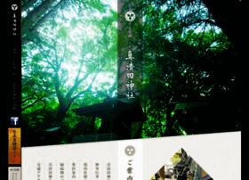 Masumida.or.jp thumbnail