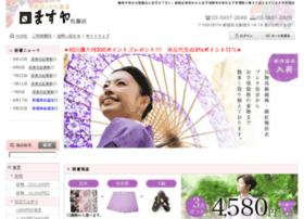 Masuyag.jp thumbnail