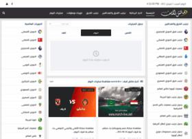 Match-live.net thumbnail