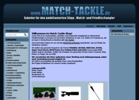 Match-tackle.de thumbnail