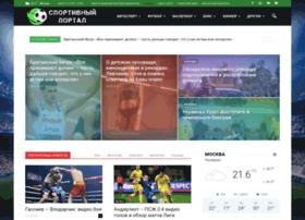 Matchday.com.ua thumbnail