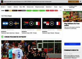 Matchtv.ru thumbnail