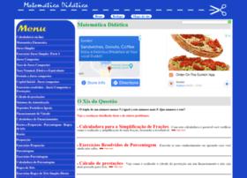 Matematicadidatica.com.br thumbnail