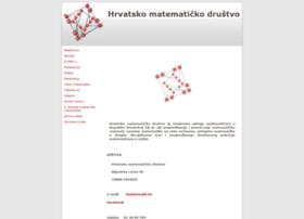 Matematika.hr thumbnail