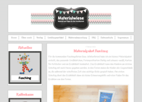 Materialwiese.de thumbnail