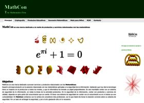 Math.com.mx thumbnail