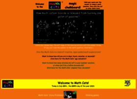 Mathcats.com thumbnail