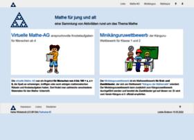 Mathe-jung-alt.de thumbnail