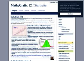Mathegrafix.de thumbnail
