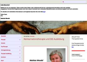 Mathiaswendel.de thumbnail
