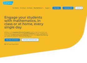 Mathletics.ca thumbnail