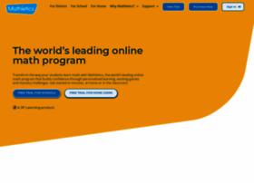 Mathletics.com thumbnail