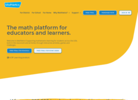 Mathletics.ie thumbnail