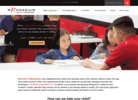 Mathnasium.co.uk thumbnail