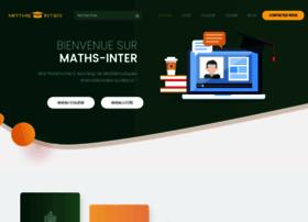 Maths-inter.ma thumbnail
