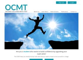 Mathsuccess.ca thumbnail